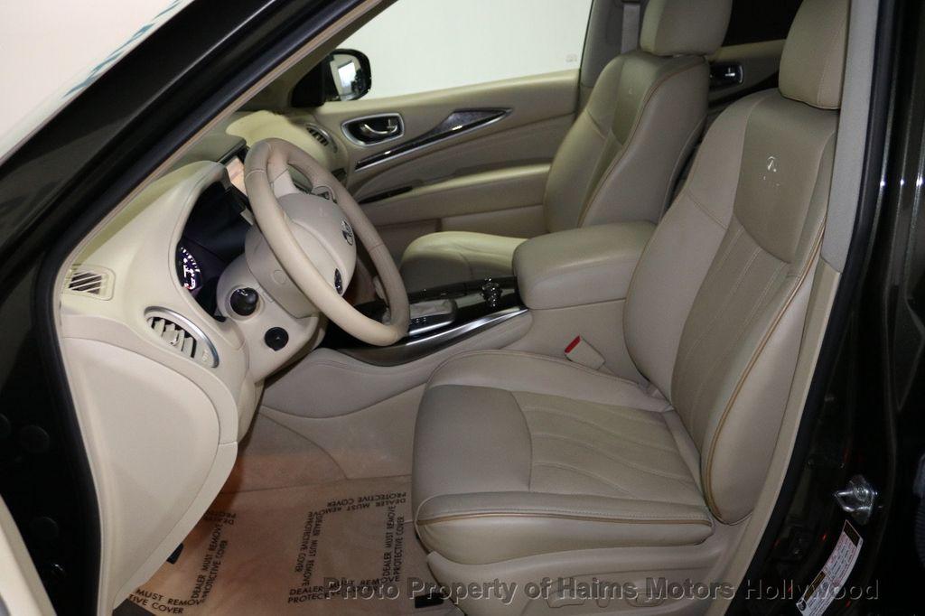 2014 INFINITI QX60 FWD 4dr - 18658441 - 19
