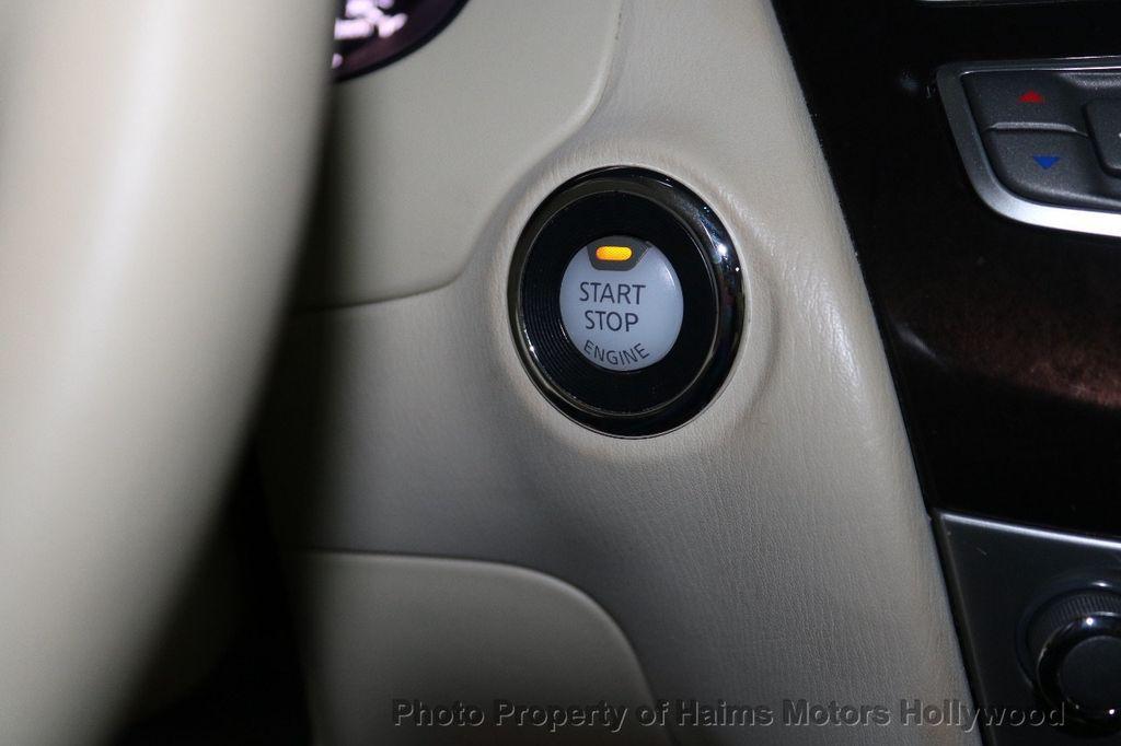 2014 INFINITI QX60 FWD 4dr - 18658441 - 25