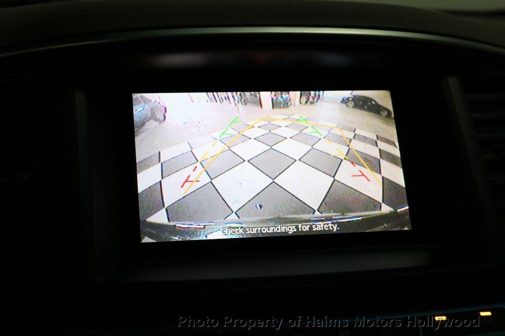 2014 INFINITI QX60 FWD 4dr - 18658441 - 32