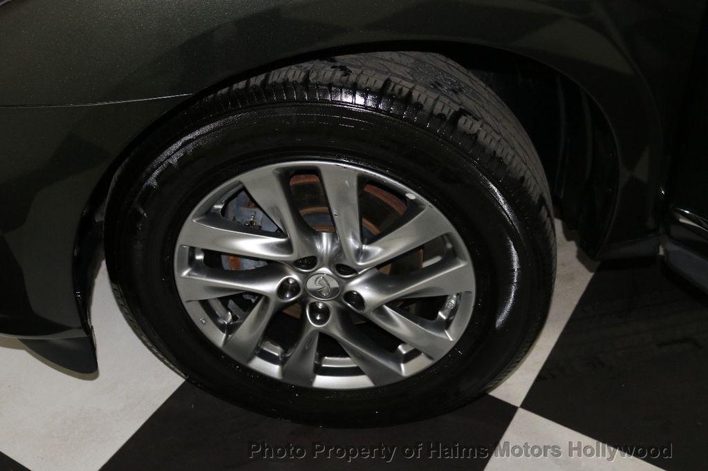 2014 INFINITI QX60 FWD 4dr - 18658441 - 33