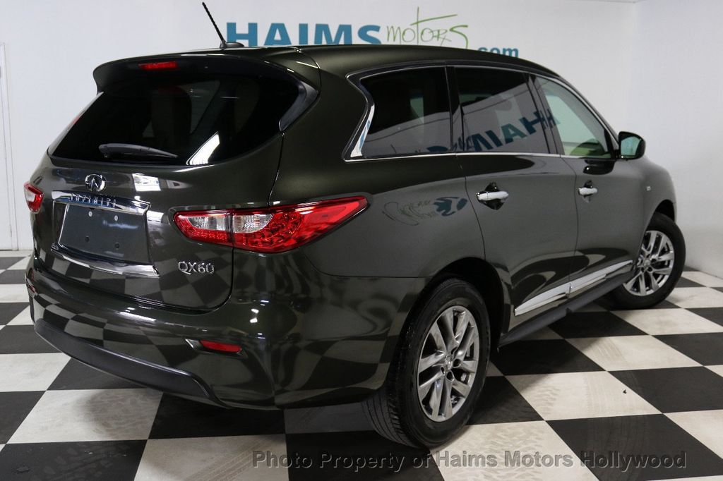 2014 INFINITI QX60 FWD 4dr - 18658441 - 6