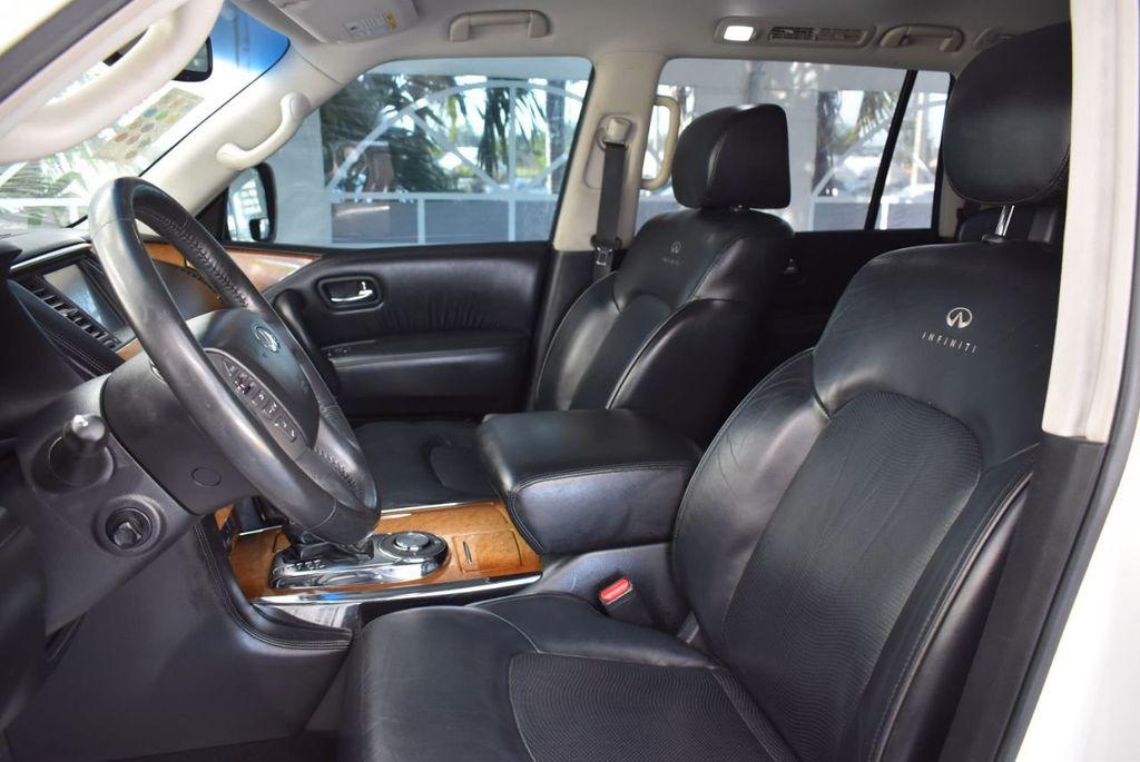 2014 INFINITI QX80 2WD 4dr - 18330053 - 12