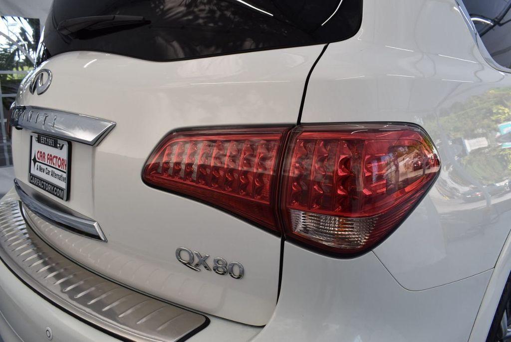 2014 INFINITI QX80 2WD 4dr - 18330053 - 1
