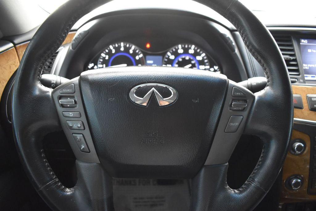 2014 INFINITI QX80 2WD 4dr - 18330053 - 20
