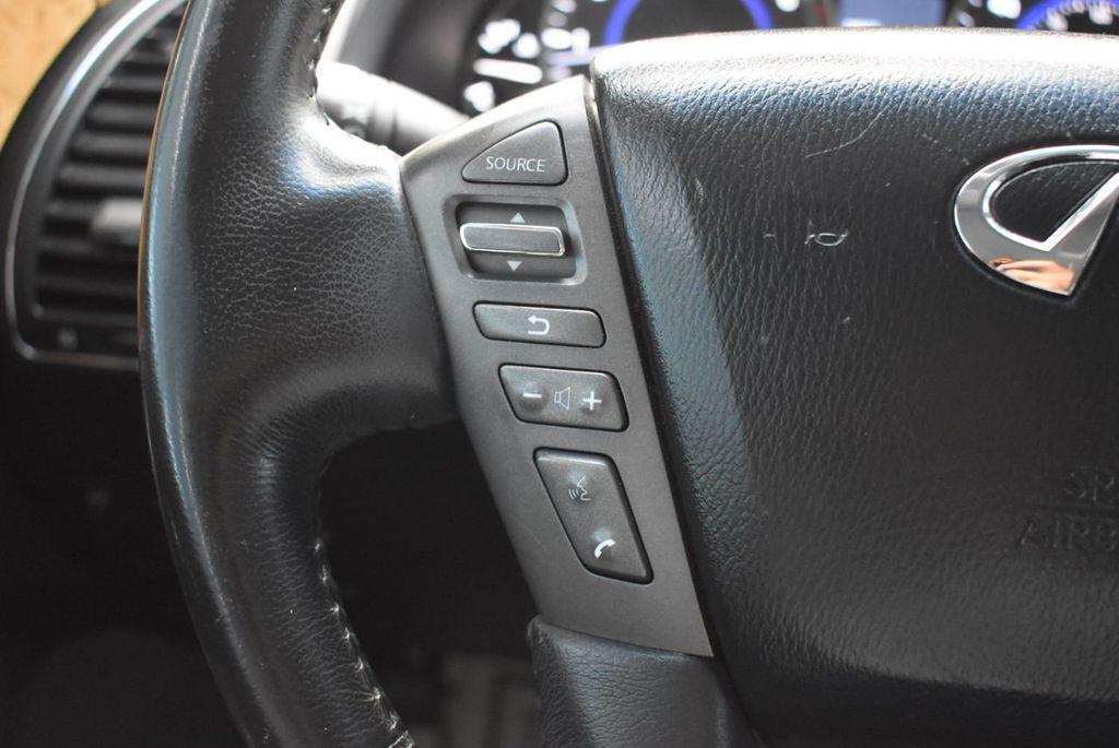 2014 INFINITI QX80 2WD 4dr - 18330053 - 22