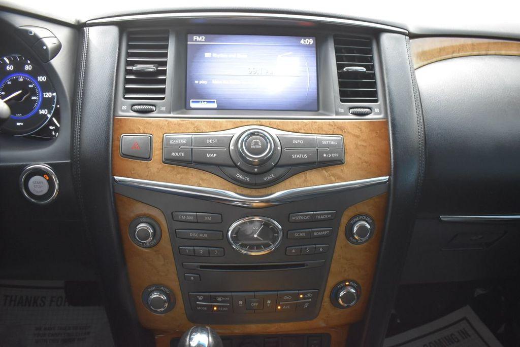 2014 INFINITI QX80 2WD 4dr - 18330053 - 23