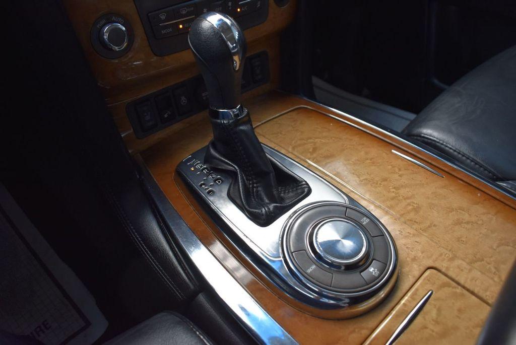 2014 INFINITI QX80 2WD 4dr - 18330053 - 24