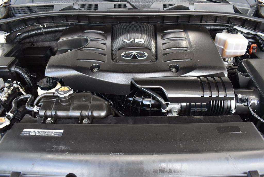 2014 INFINITI QX80 2WD 4dr - 18330053 - 25