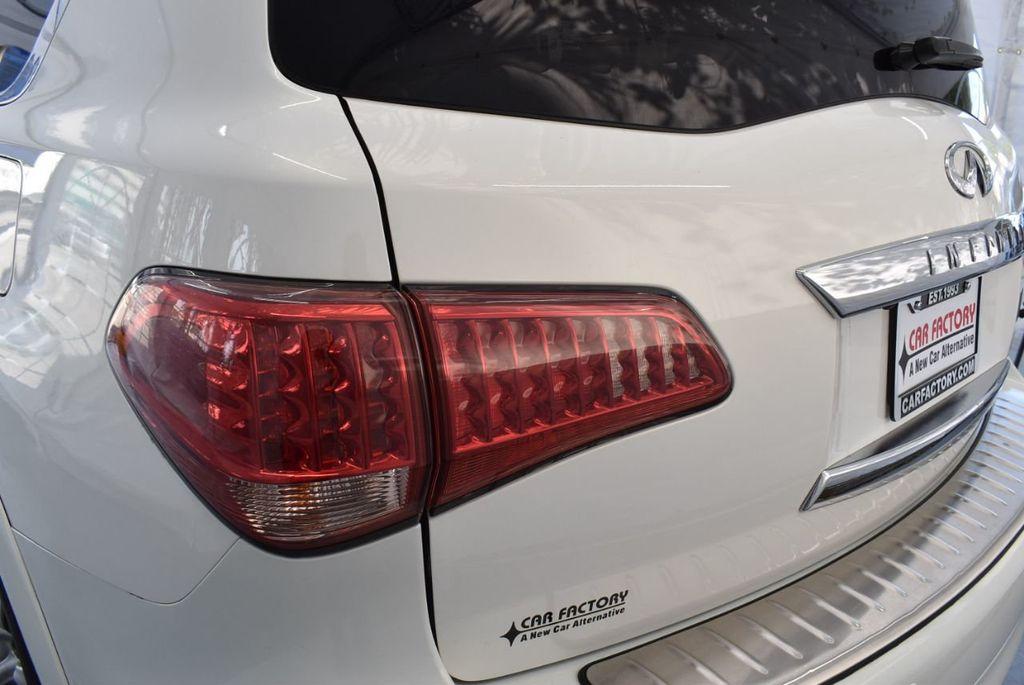 2014 INFINITI QX80 2WD 4dr - 18330053 - 4