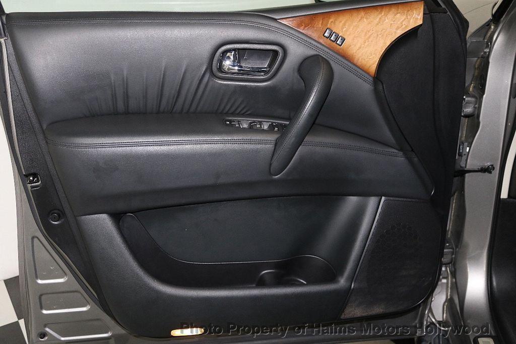 2014 INFINITI QX80 2WD 4dr - 18625663 - 11