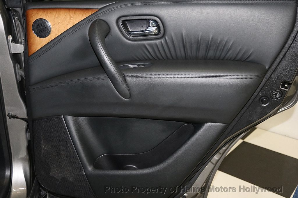 2014 INFINITI QX80 2WD 4dr - 18625663 - 13