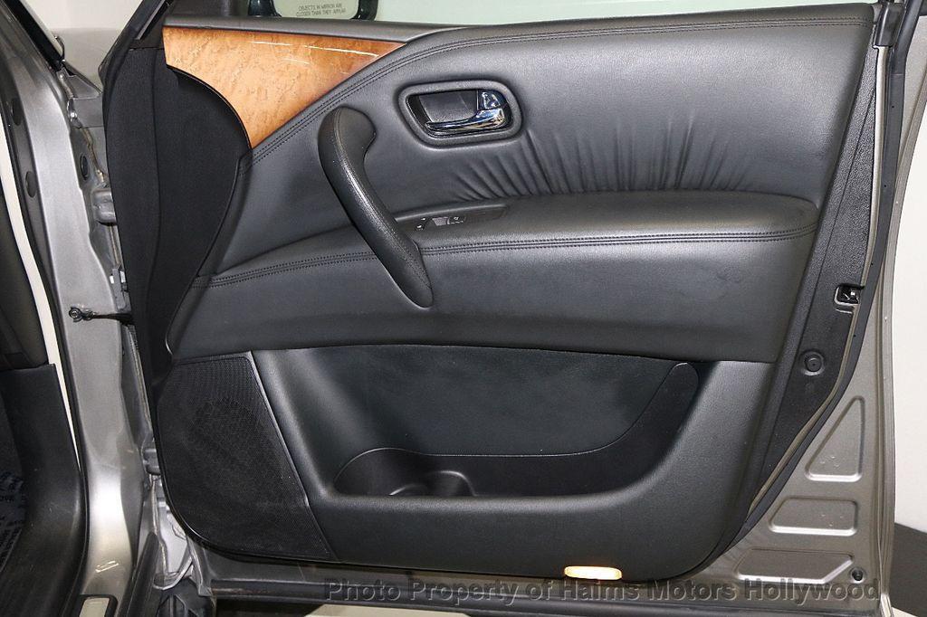 2014 INFINITI QX80 2WD 4dr - 18625663 - 14