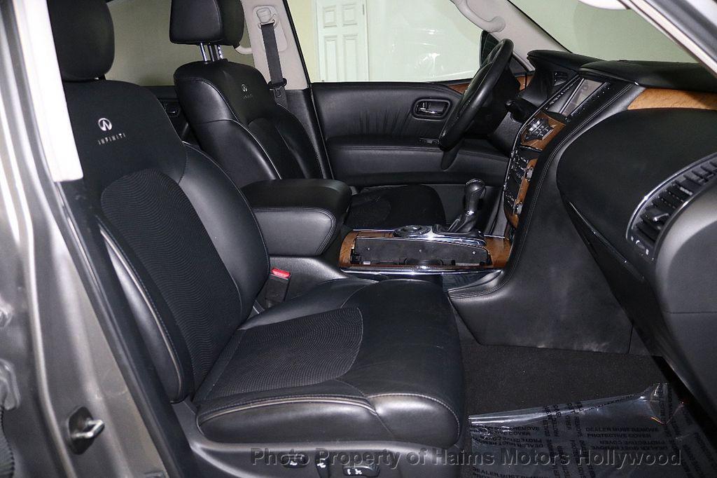 2014 INFINITI QX80 2WD 4dr - 18625663 - 15