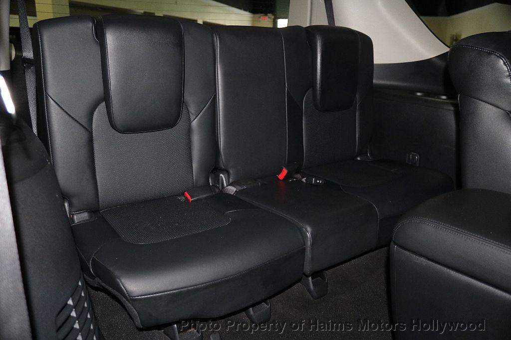 2014 INFINITI QX80 2WD 4dr - 18625663 - 18