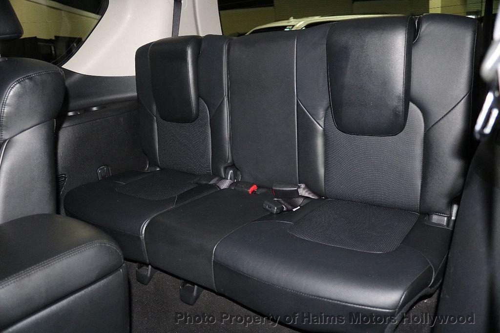 2014 INFINITI QX80 2WD 4dr - 18625663 - 19