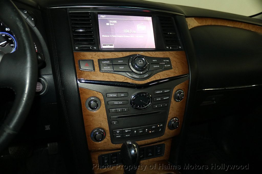 2014 INFINITI QX80 2WD 4dr - 18625663 - 24