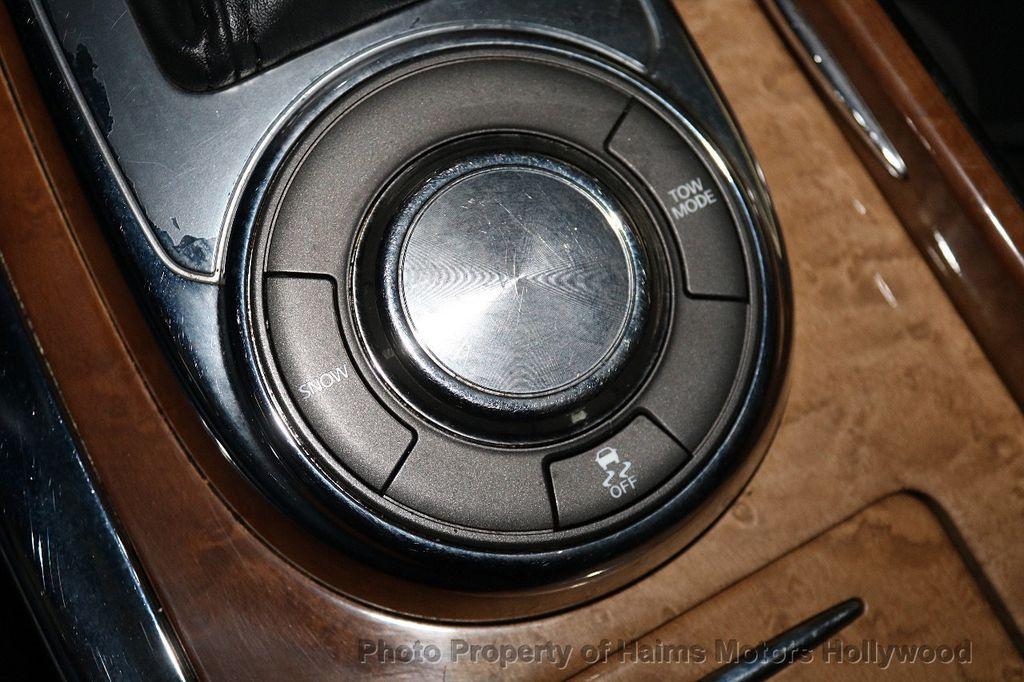 2014 INFINITI QX80 2WD 4dr - 18625663 - 29