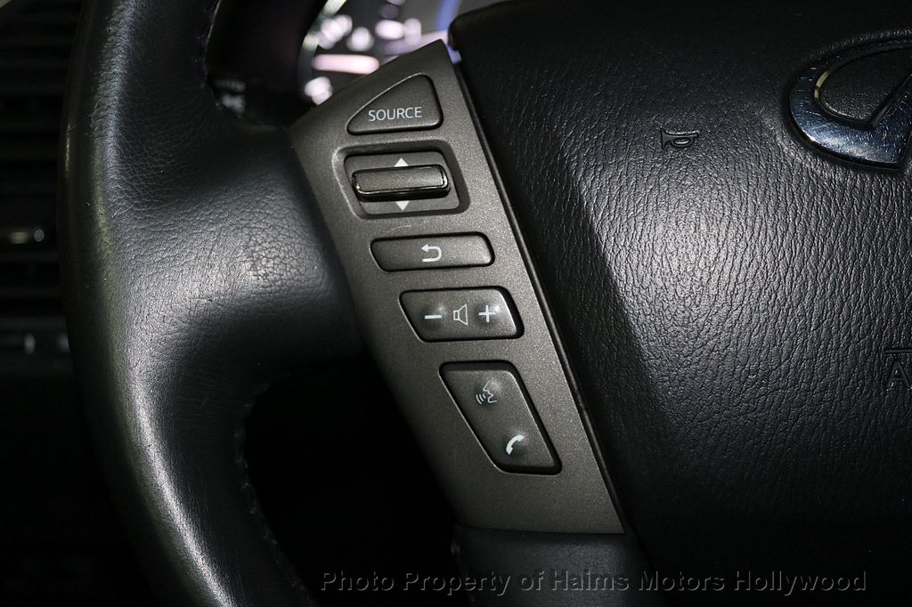 2014 INFINITI QX80 2WD 4dr - 18625663 - 32