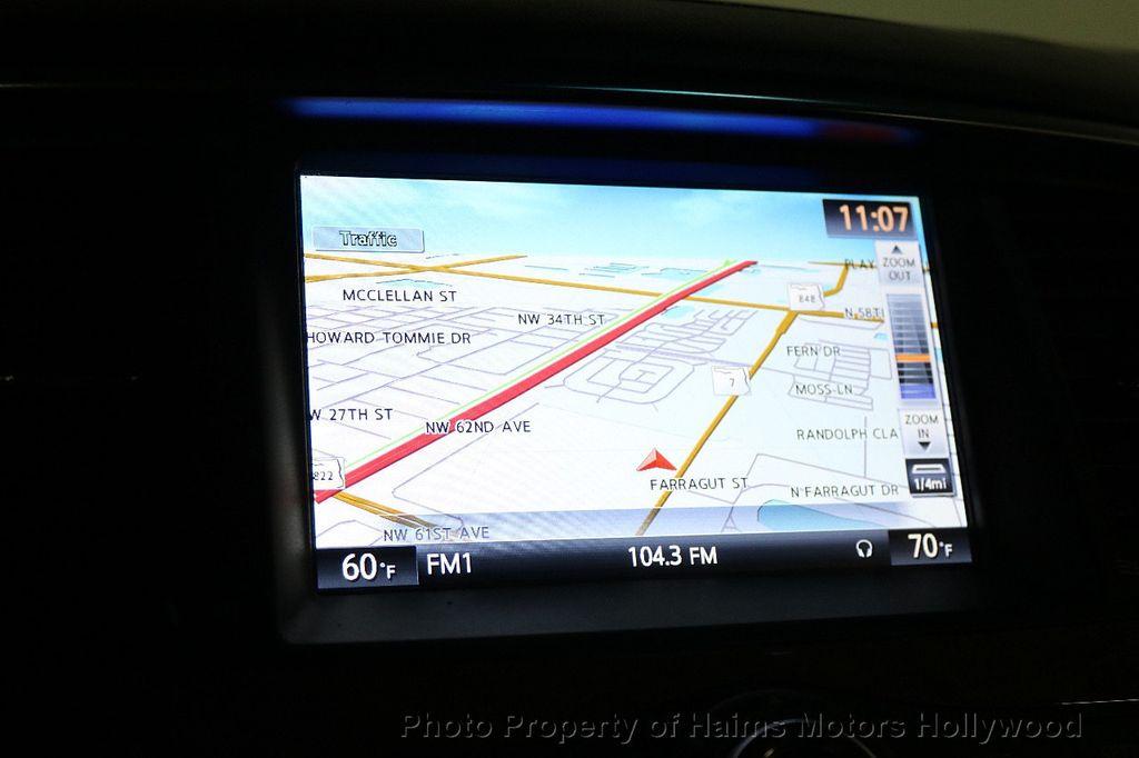 2014 INFINITI QX80 2WD 4dr - 18625663 - 36