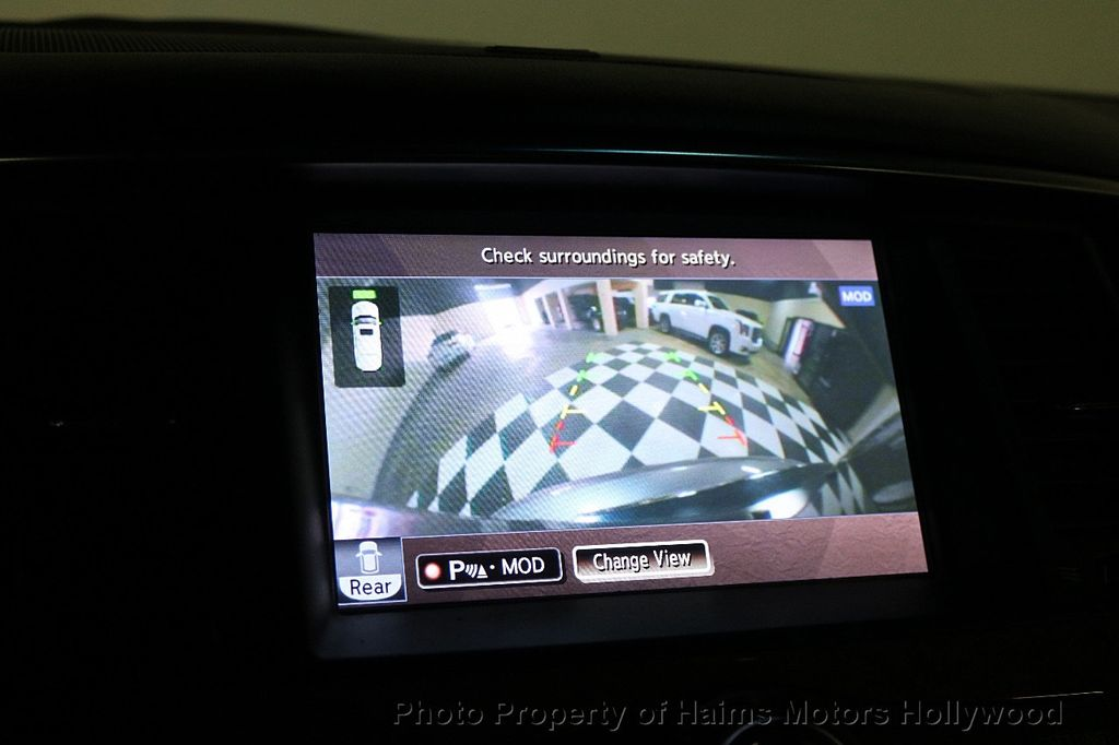 2014 INFINITI QX80 2WD 4dr - 18625663 - 38