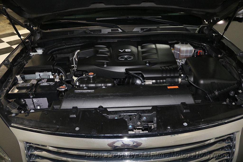 2014 INFINITI QX80 2WD 4dr - 18625663 - 40