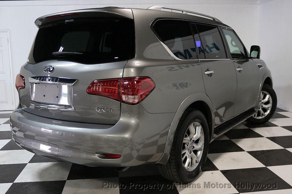 2014 INFINITI QX80 2WD 4dr - 18625663 - 6