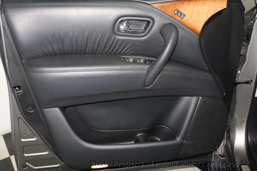 2014 INFINITI QX80 4WD 4dr - 17991705 - 11