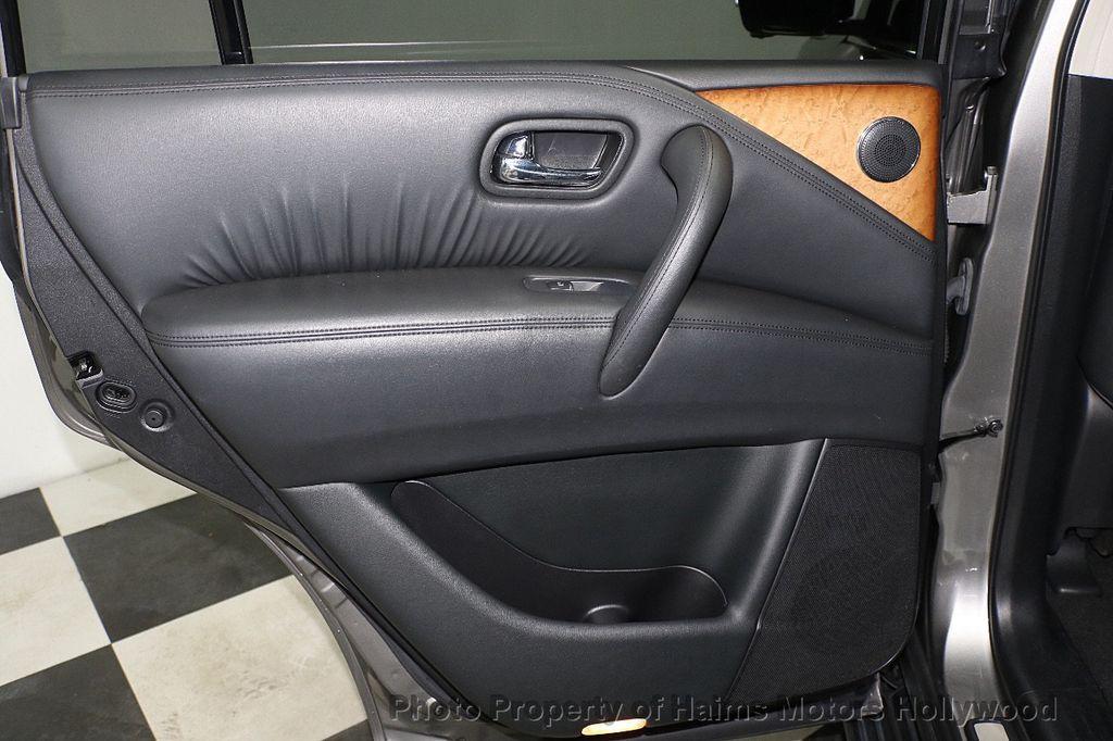 2014 INFINITI QX80 4WD 4dr - 17991705 - 12
