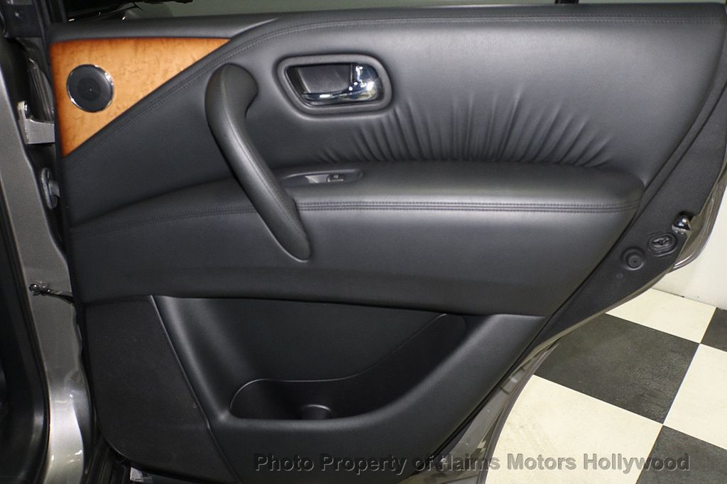 2014 INFINITI QX80 4WD 4dr - 17991705 - 13