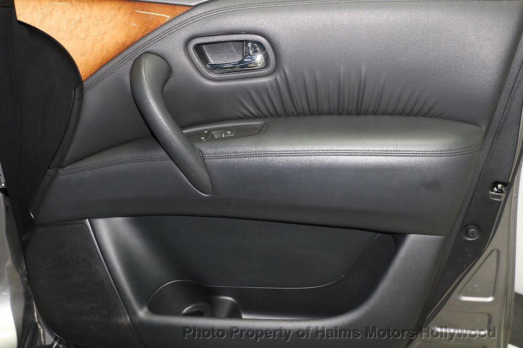 2014 INFINITI QX80 4WD 4dr - 17991705 - 14