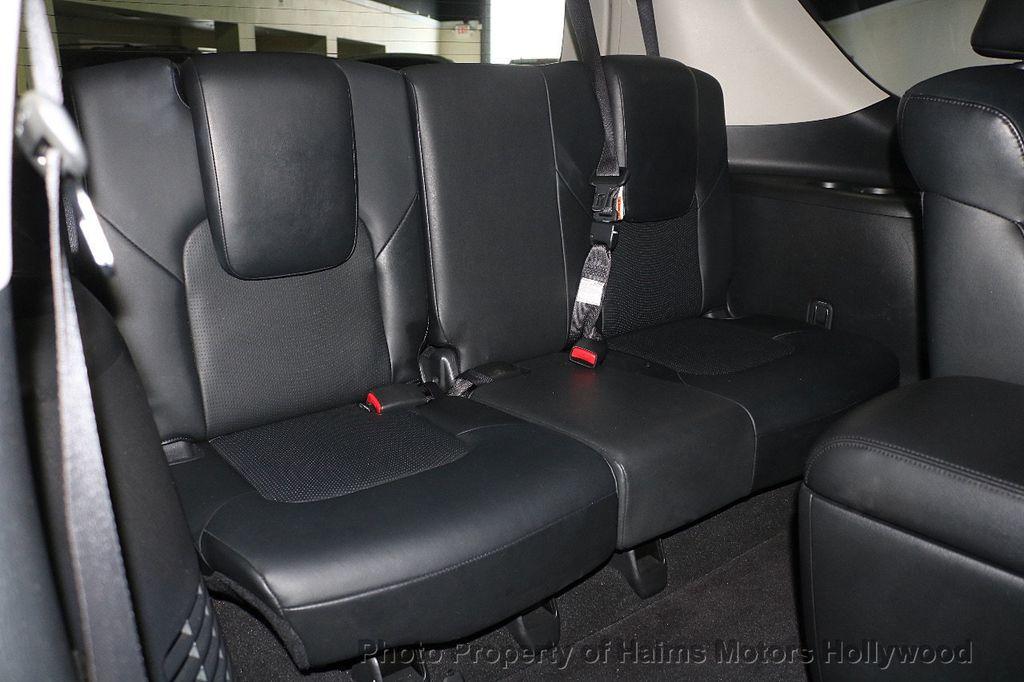 2014 INFINITI QX80 4WD 4dr - 17991705 - 17