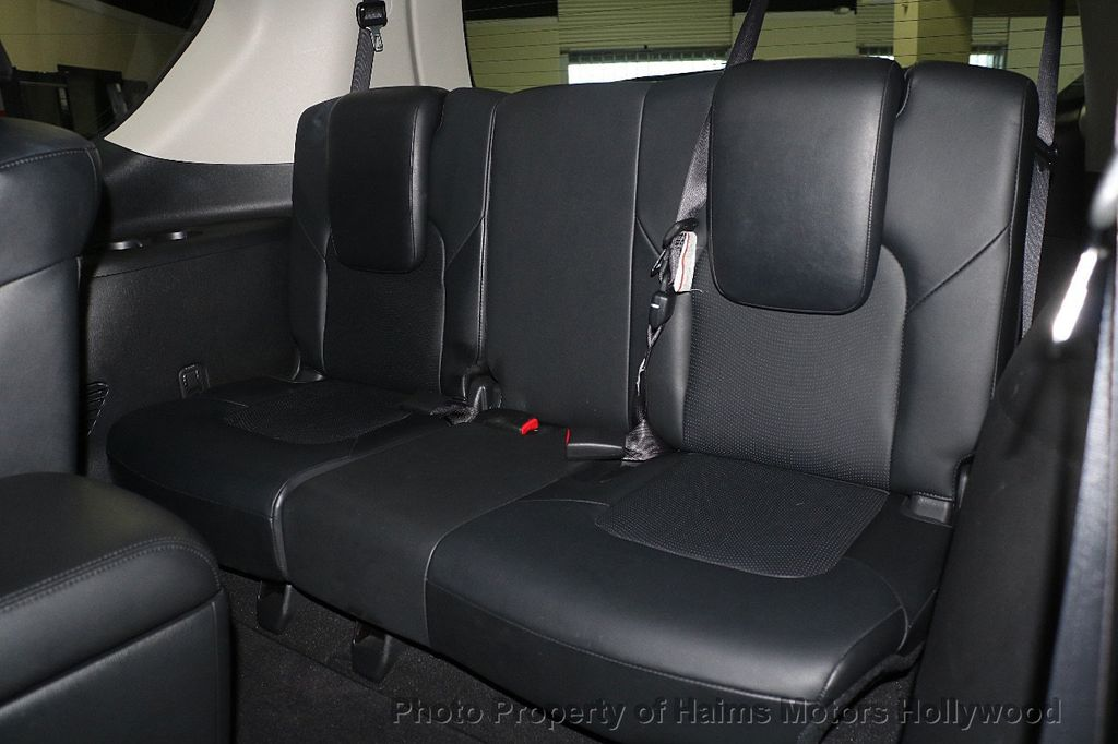 2014 INFINITI QX80 4WD 4dr - 17991705 - 20