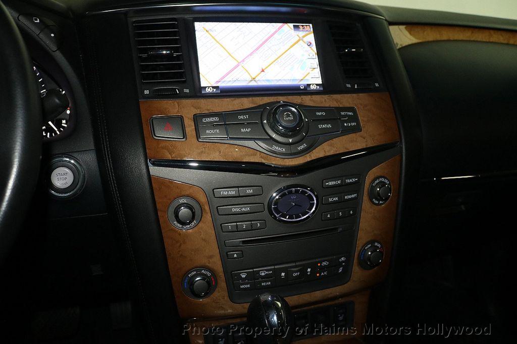 2014 INFINITI QX80 4WD 4dr - 17991705 - 25