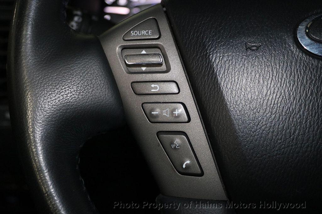 2014 INFINITI QX80 4WD 4dr - 17991705 - 31
