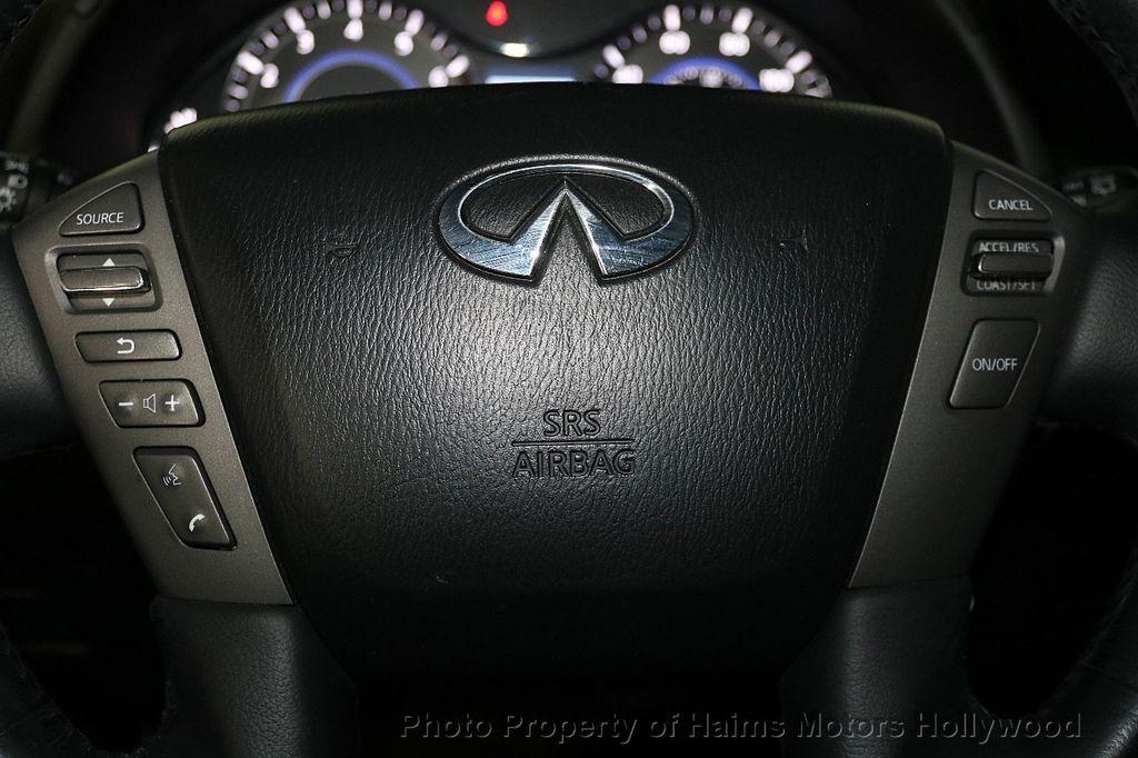2014 INFINITI QX80 4WD 4dr - 17991705 - 33