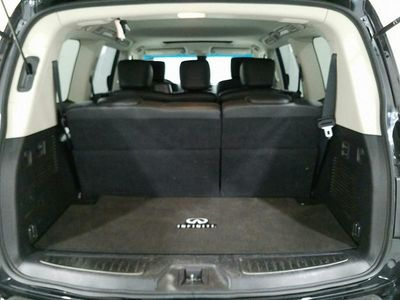 2014 INFINITI QX80 4WD 4dr - Click to see full-size photo viewer