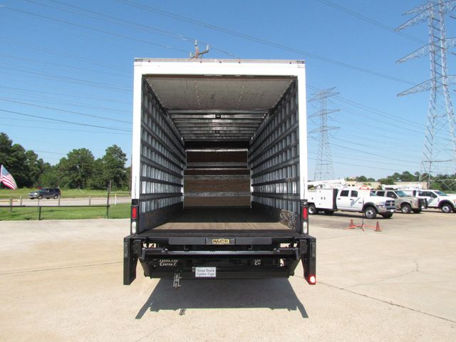 2014 International 4300 Box Truck - 16373895 - 9