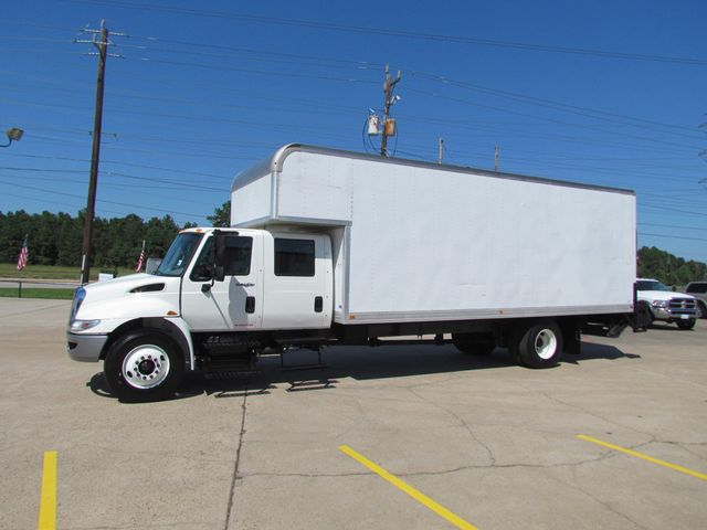2014 International 4300 Box Truck - 16373895 - 4