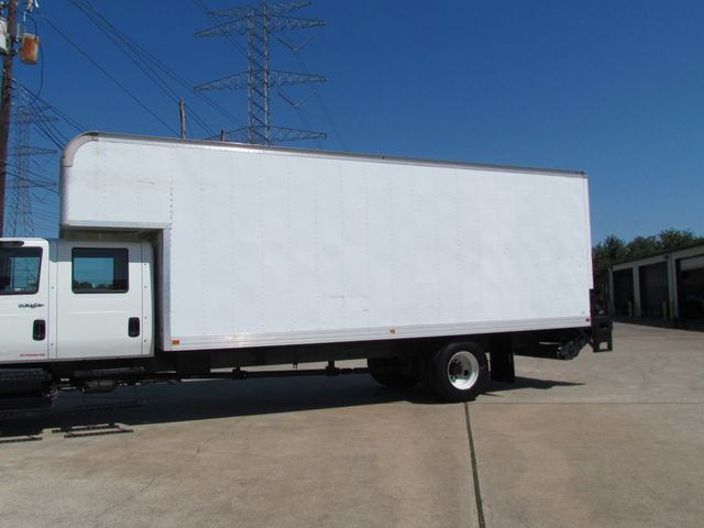 2014 International 4300 Box Truck - 16373895 - 5