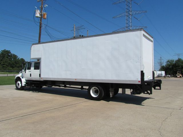 2014 International 4300 Box Truck - 16373895 - 6