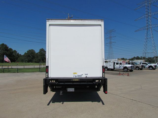 2014 International 4300 Box Truck - 16373895 - 8