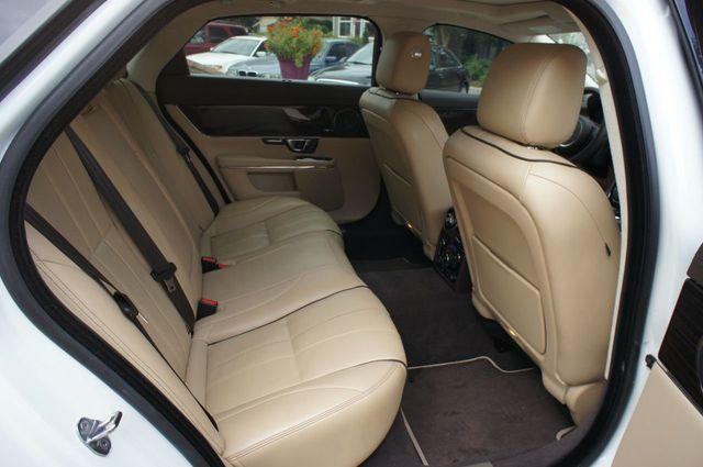 2014 Jaguar XJL