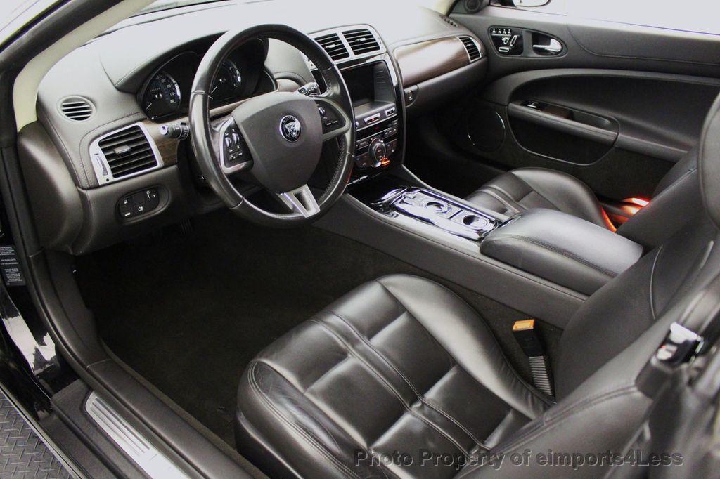 2014 Jaguar XK CERTIFIED XK  - 17365113 - 10
