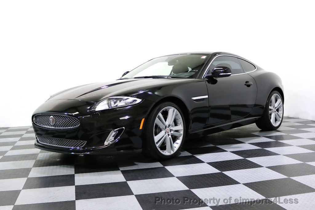 2014 Jaguar XK CERTIFIED XK  - 17365113 - 14
