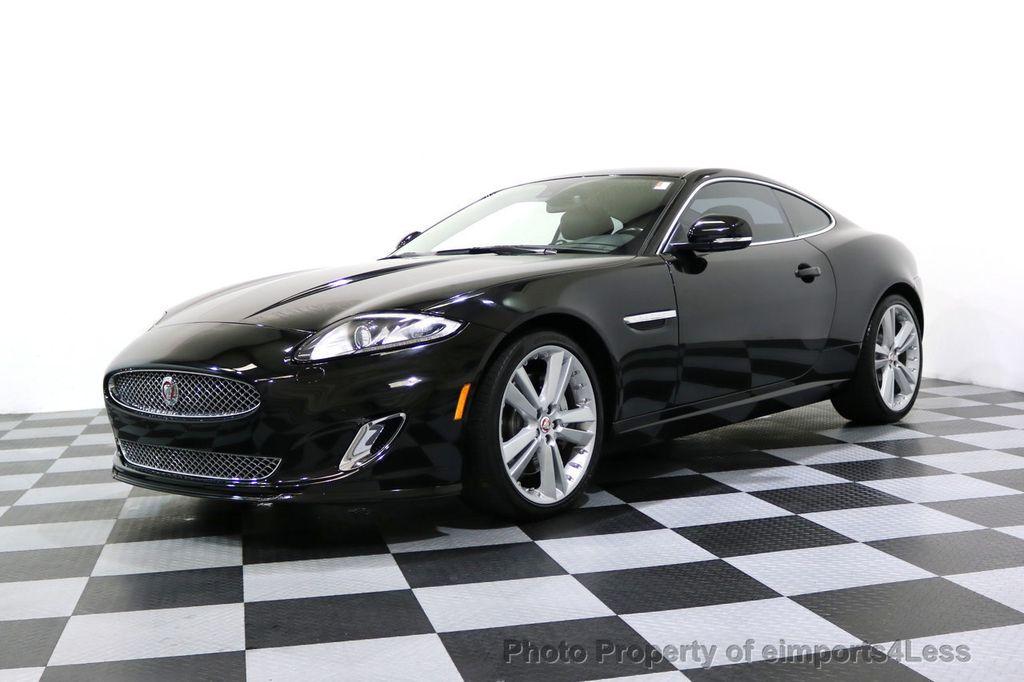 2014 Jaguar XK CERTIFIED XK  - 17365113 - 14