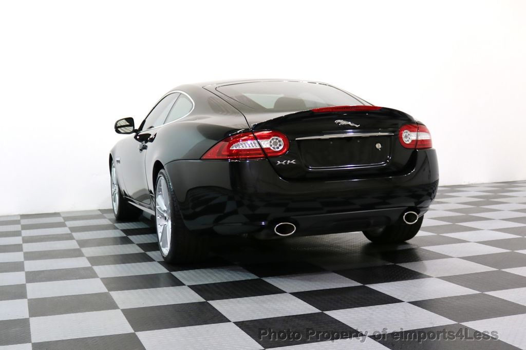 2014 Jaguar XK CERTIFIED XK  - 17365113 - 16