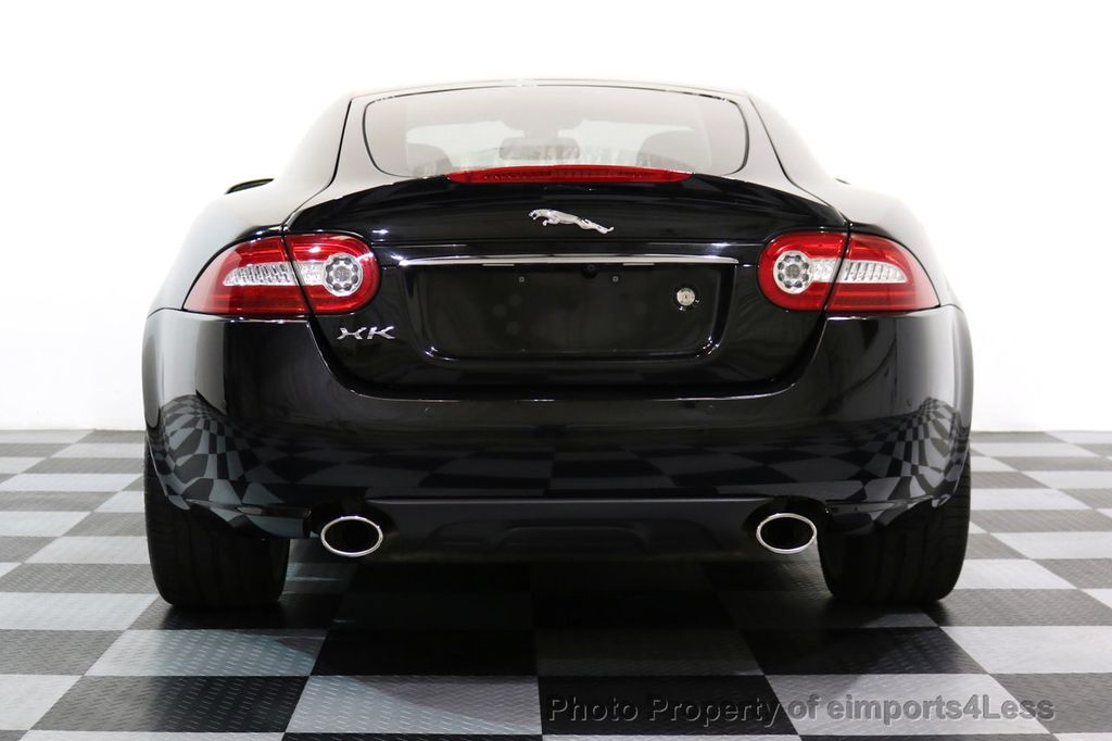 2014 Jaguar XK CERTIFIED XK  - 17365113 - 17