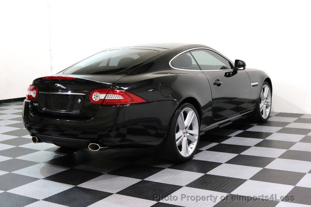 2014 Jaguar XK CERTIFIED XK  - 17365113 - 18