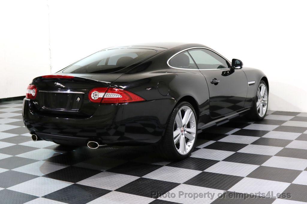 2014 Jaguar XK CERTIFIED XK  - 17365113 - 18