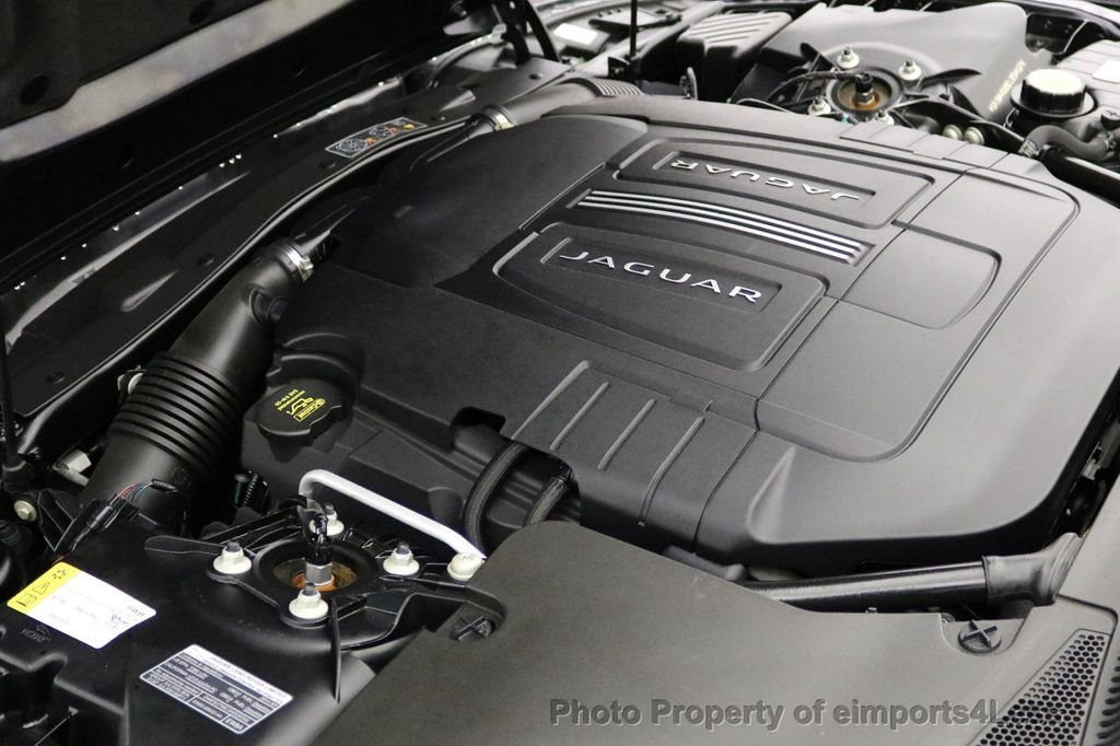 2014 Jaguar XK CERTIFIED XK  - 17365113 - 19